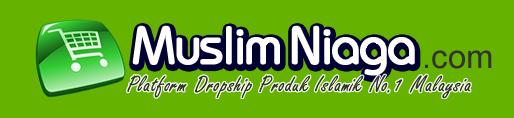 Contoh toko online dropship