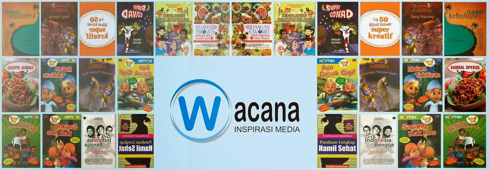 WACANA INSPIRASI MEDIA