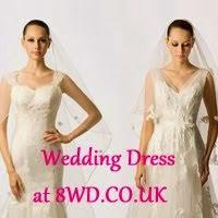 Wedding Dresses at 8wd.co.uk