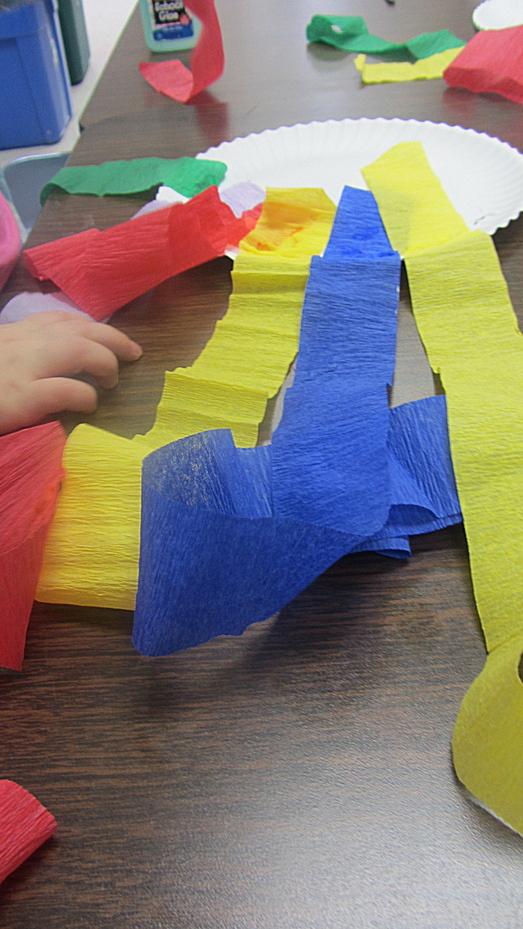 Spring Art Ideas For Grade 3 Pointillism Butterflies