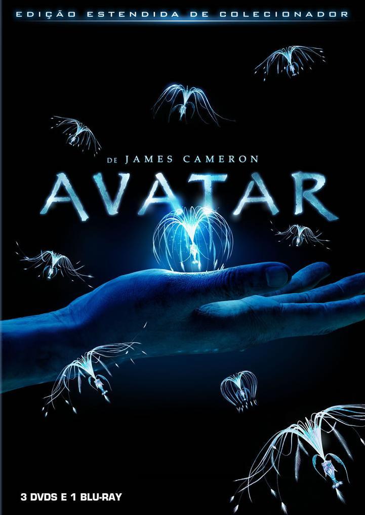 Avatar : Versão Extendida   Dublado