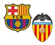 Live Stream FC Barcelona - FC Valencia