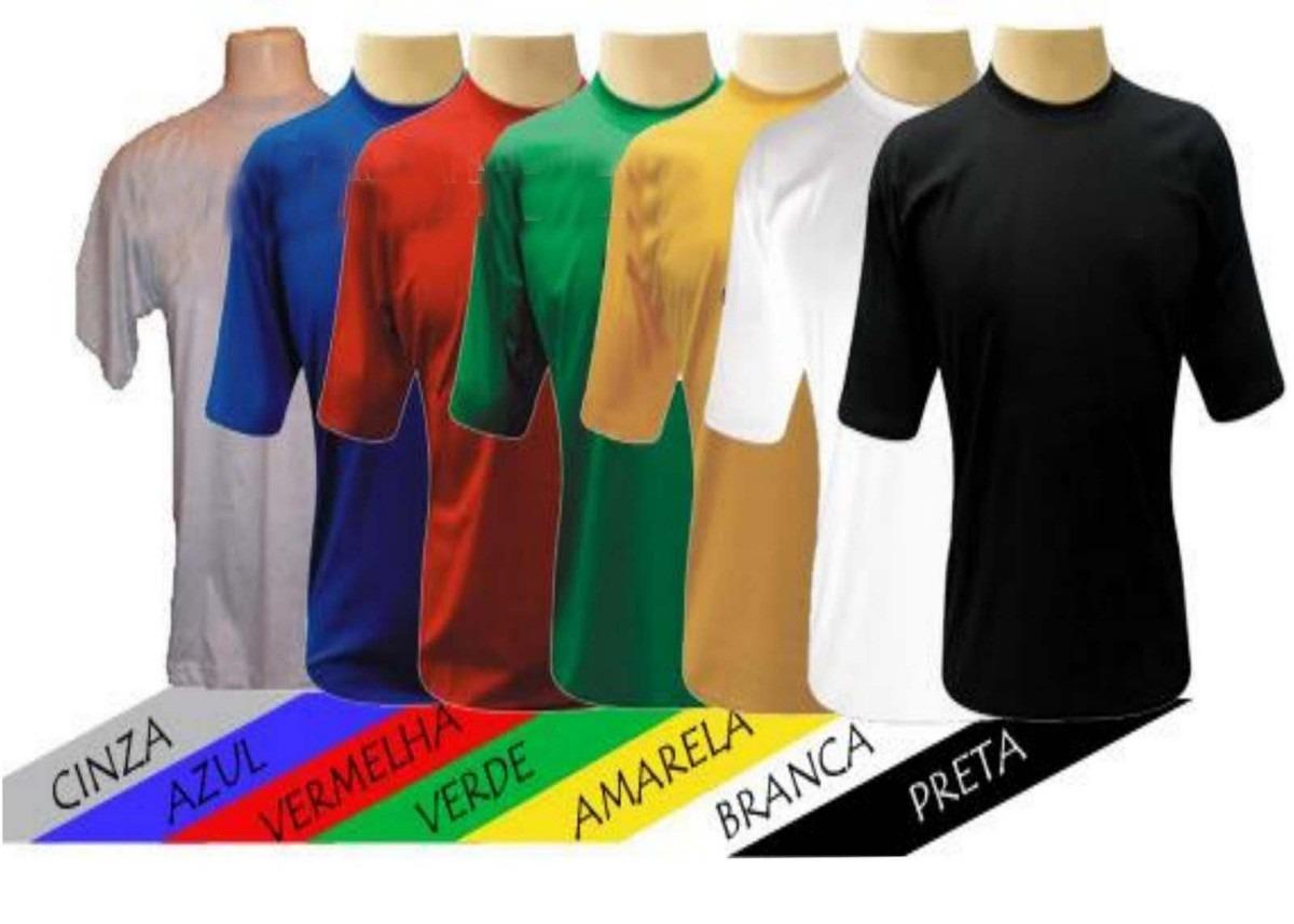 642a0f06fe Camisetas 100% Poliéster Fiado - SUBLIMAÇÃO