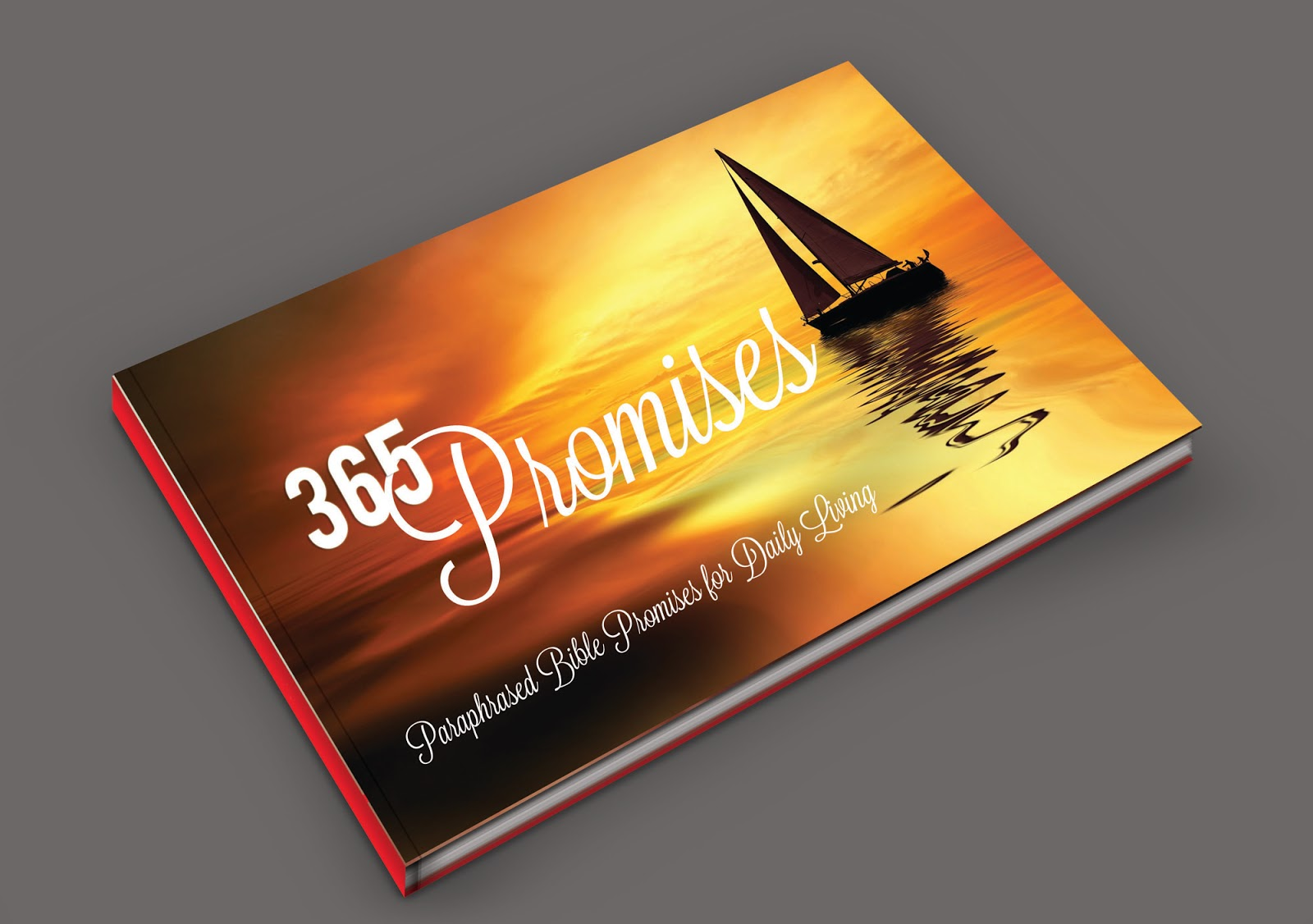Sign up and get the 365 Promises Ebook