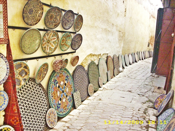 ceramica-fes-maroc