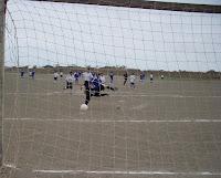 Futbol Escolar
