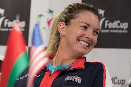 FED CUP WEBSITE