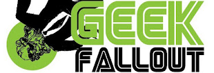 Geek Fallout Podcast & Blog