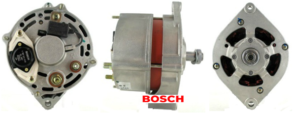 Bosch 0120488206 New Alternator