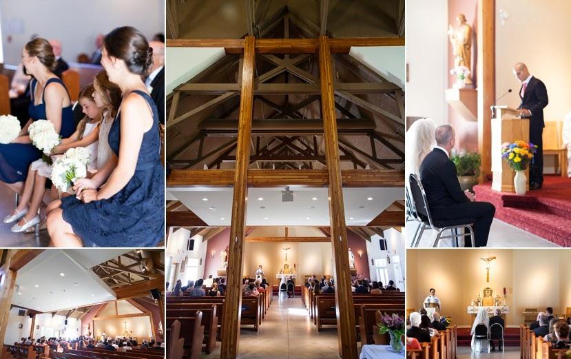 sechelt church photo