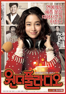 Wonderful Radio / Love On Air Eng Sub (2012 &#8211; Min-jung Lee, Jeong-jin Lee and Kwang Soo Lee)