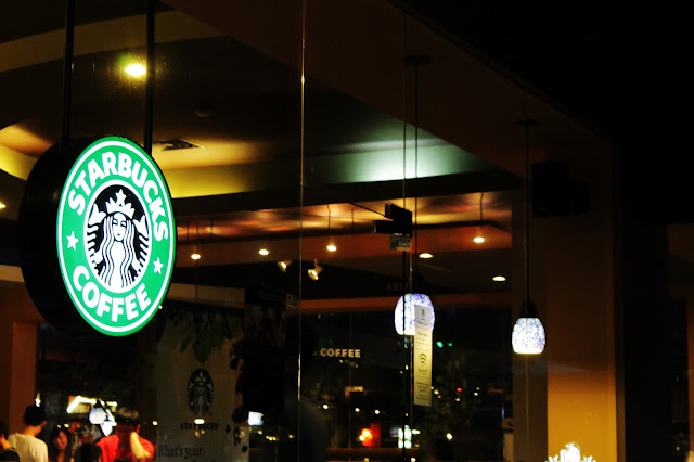 Starbucks PVJ