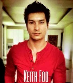 Profil dan Biodata Keith Foo
