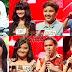 12 Besar Xfactor Indonesia