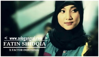 Download Lagu Fatin Shidqia Lubis Full Album X Factor Indonesia