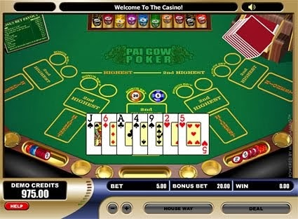 Casino free game online play poker who plays the adversary to bond in the casino royale