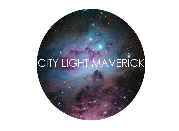 City Light Maverick
