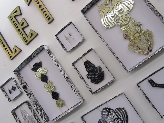 Finchittida Finch Jewellery - Monozygotic Talismans