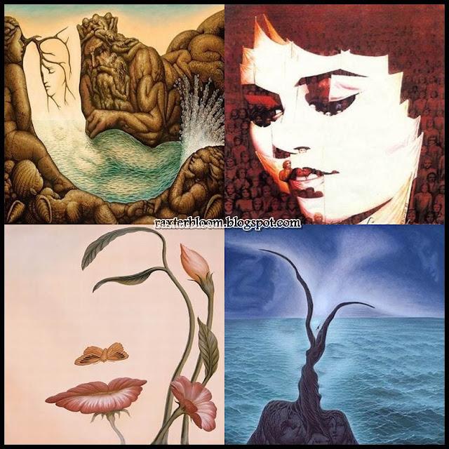 10 Desain Seni Ilusi yang Sangat Menakjubkan di Dunia - raxterbloom.blogspot.com