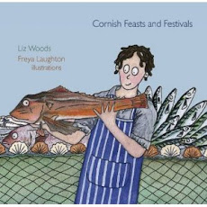 Cornish Feasts and Festivals available now!