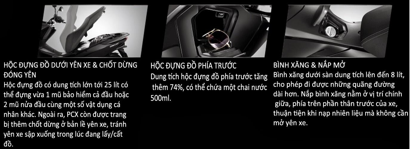 Giá xe PCX 2014 hình ảnh đánh giá chi tiết