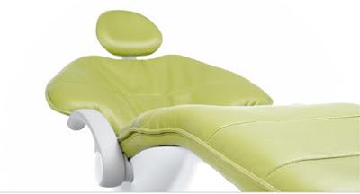 Solución: sillón odontológico A-dec 500