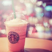 Starbucks coffe :)