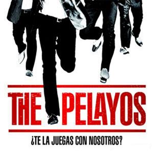 The Pelayos (2012) - (Eduard Cortés)