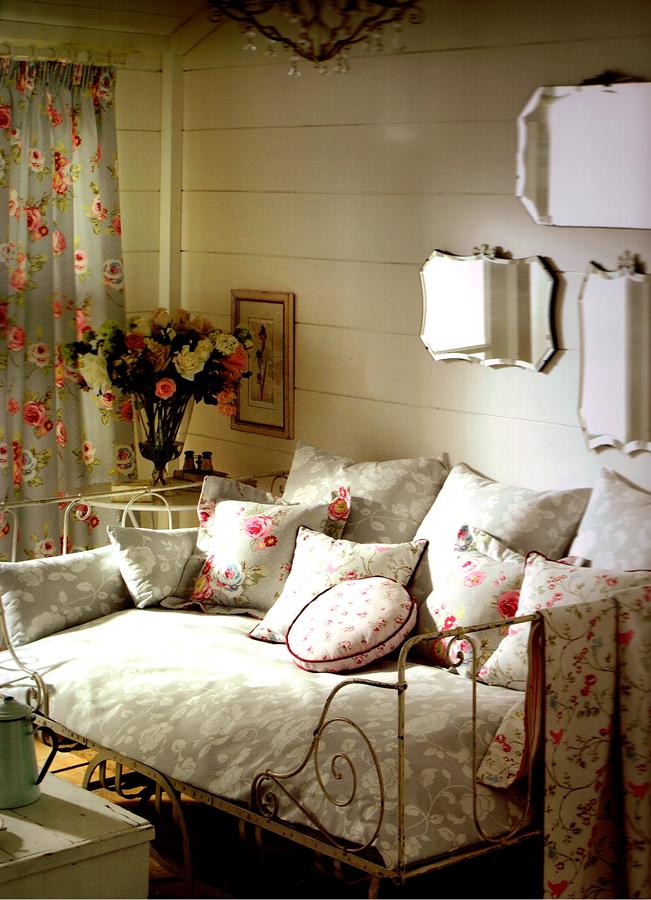 Las cosas de mabel susana manzanaro telas de casa - Cosa de casa decoracion ...