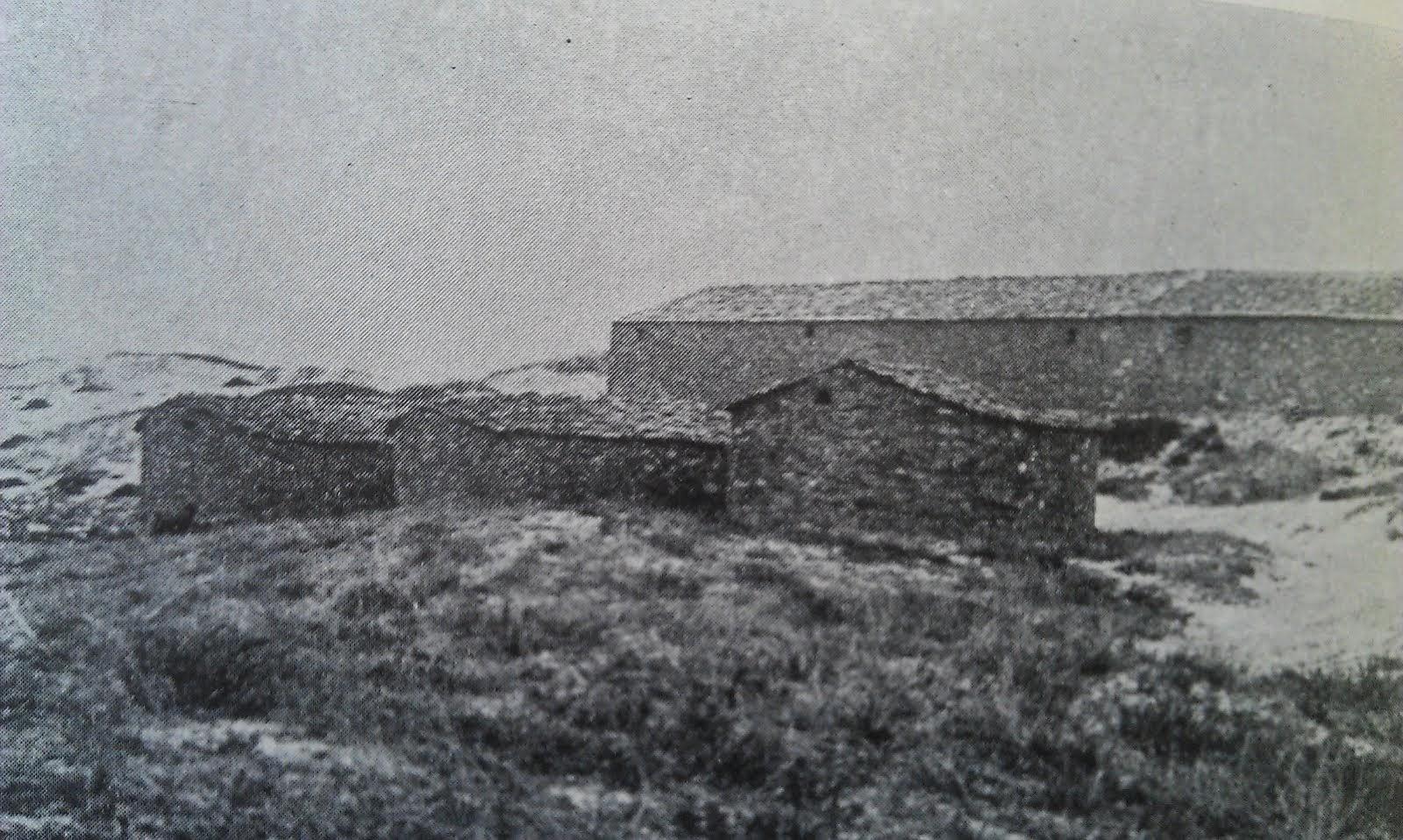 Fotografia do Antropólogo Etnólogo Jorge Dias