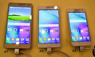 Samsung Usung Galaxy A Setara Ponsel Premium
