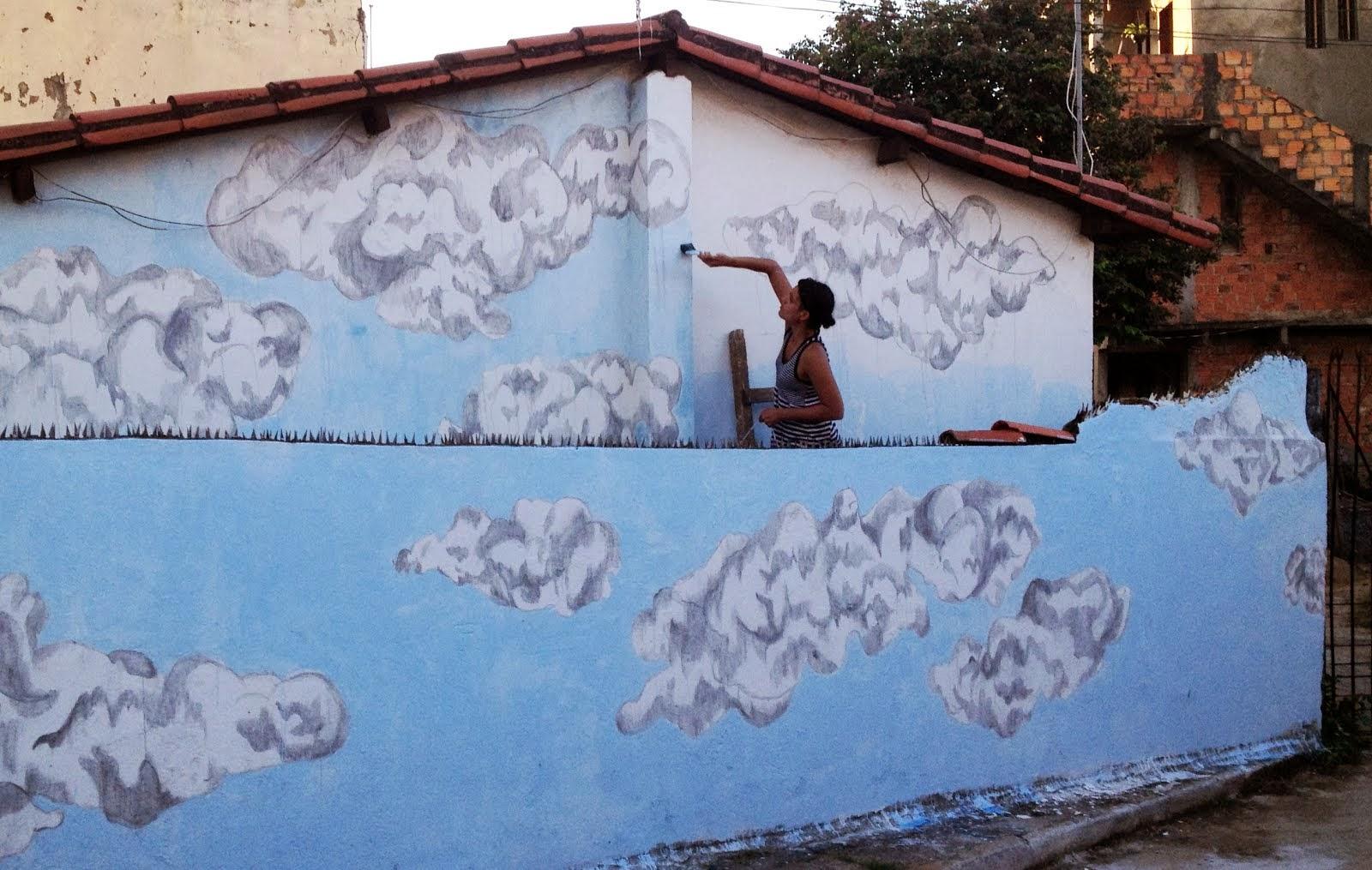 nuvens para o céu do ceará (2013)