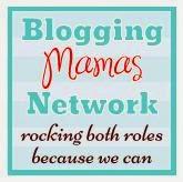 Blogging Mama