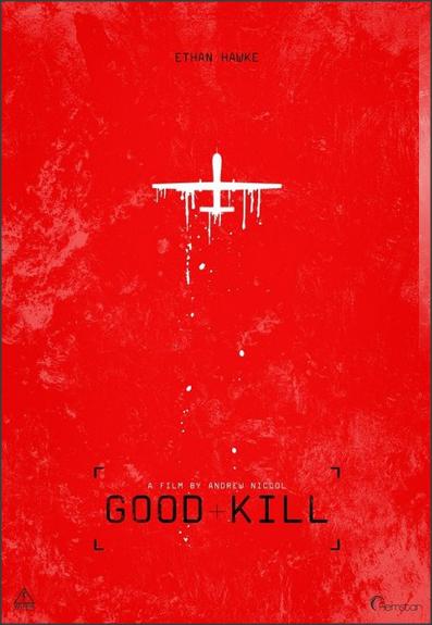 Download Good Kill Full Movie HD Free Online