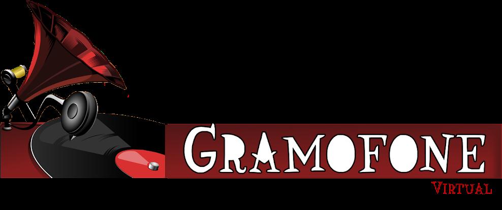 Gramofone Virtual