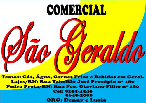 Comercial São Geraldo