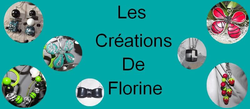 Les Créations De Florine