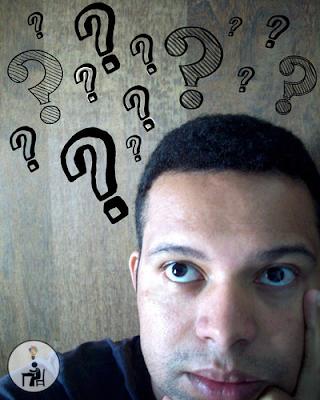 Desistir, Recomeçar, Auto Estima, Atelier Wesley Felício, Blog, Dúvidas, Interrogação