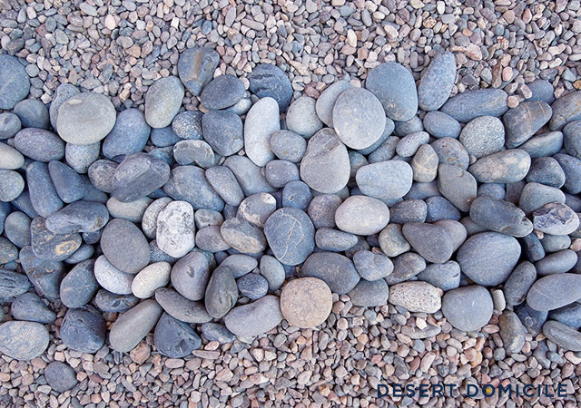 Home Depot Crushed Stone : Home depot patio style challenge reveal desert domicile