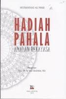 Rekayasa Bapak Aliwari dalam Buku Hadiah Pahala Amalan Rekayasa