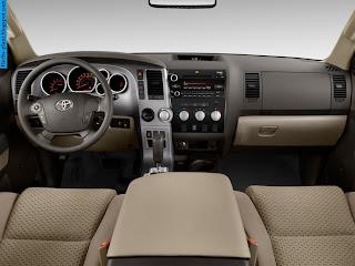 Toyota tundra car 2013 dashboard - صور تابلوه سيارة تويوتا تندرا 2013