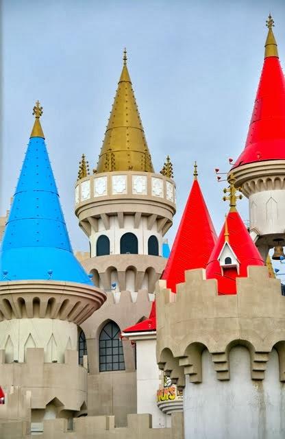 Excalibur Casino and Hotel