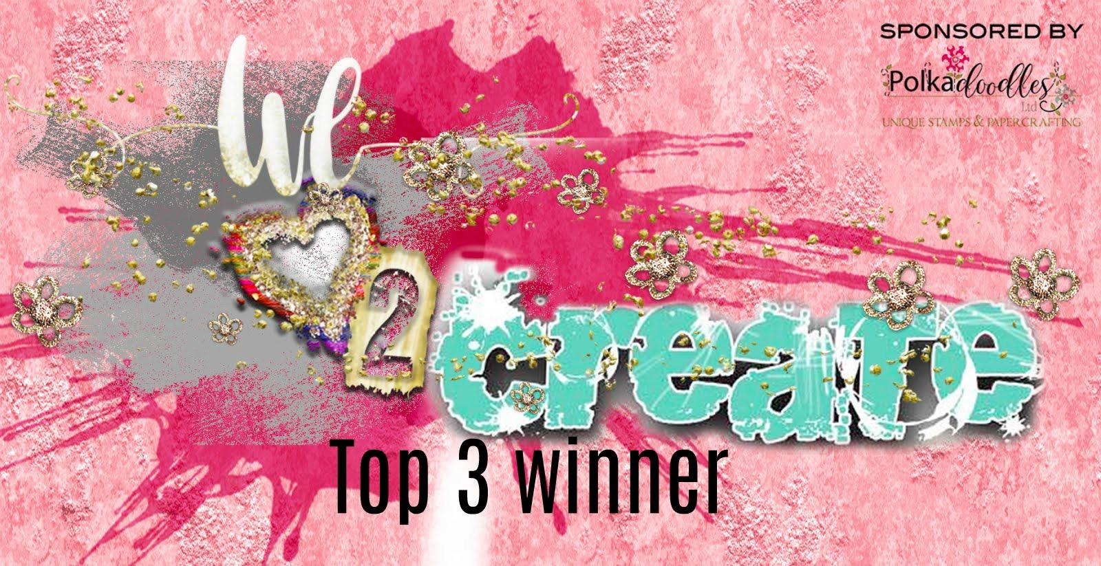 Winner Top 3  11/18