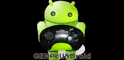 GENPlusDroid apk for android