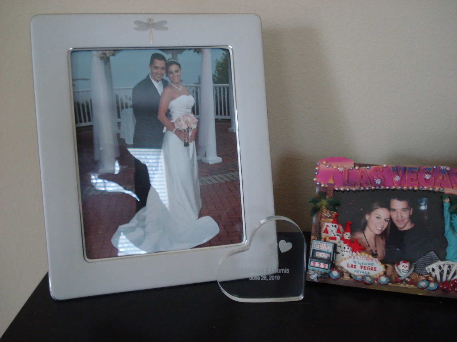 im also really excited that i was able to get the 8x10 kate spade frame from bed bath beyond on sale from 99 to 44