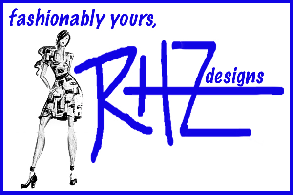Fashionably Yours, RHZoler