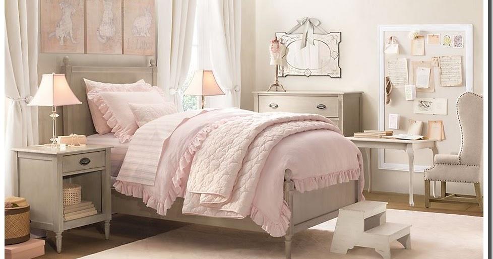 Nassima home chambre princesse en rose pastel for Chambre romantique 13