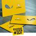 Freebie #107 | Mock-up de Cartão de Visita