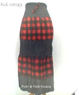rok anak remaja