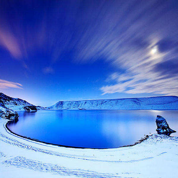 most beautiful and wonderful lakes around the world top